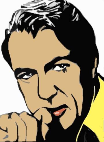 Gary Cooper par markt